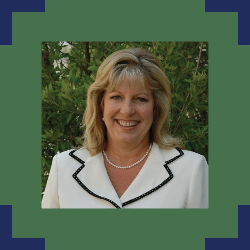 Jones Square Director of Bookkeeping Dorothy Freeman
