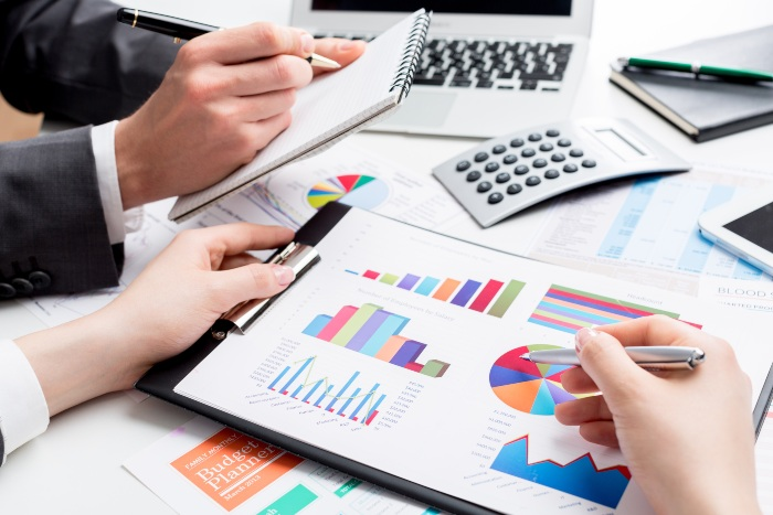 Accounting, budget, price in Pano Texas